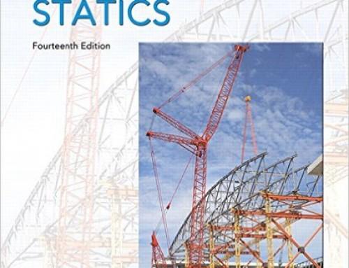 Hibbeler's Engineering Mechanics: Statics