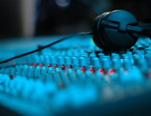 What is Audio Engineering