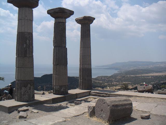 3 Pillars of engineering