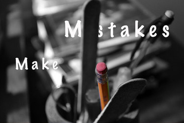 Student mistakes